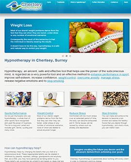 Chertsey Hypnotherapy
